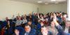 Во Владивостоке прошло заседание Координационного совета при Управлении Росгвардии по Приморскому краю