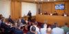 Заседание Координационного совета по вопросам частной охранной деятельности при Федеральной службе войск национальной гвардии Российской Федерации состоялось в Москве
