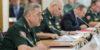 Руководитель ФКЦ РОС принял участие в работе военного совета Центрального округа войск национальной гвардии
