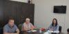 Рабочая встреча по вопросам работы комиссии Координационного совета по взаимодействию с частными охранными организациями при Управлении Росгвардии по Астраханской области по вопросам повышения качества охранных услуг, предоставляемых частными охранными организациями
