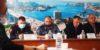 Во Владивостоке прошло заседание Координационного совета с представителями частных охранных предприятий Приморья