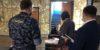 В Вологде прошли мероприятия общественного контроля качества оказания охранных услуг в учебных заведениях