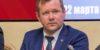 Олег Крылов – о взаимодействии РООР «МАГАДАН» с органами государственного контроля и управления